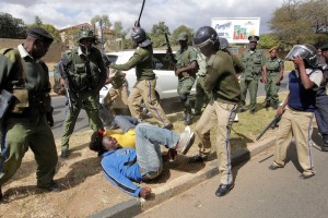 protesters-beaten-zambia-reports