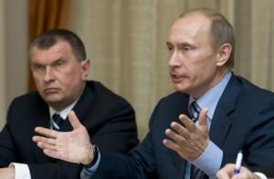 Sechin_Putin