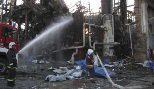 Rosneft-Achinsk-fire-Russia