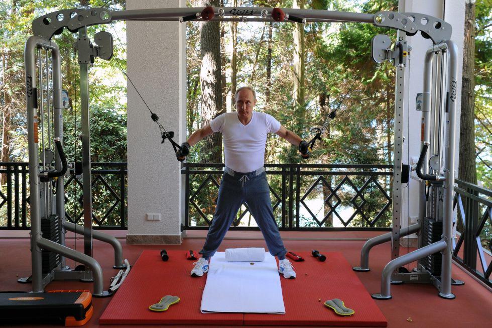 putin-workout