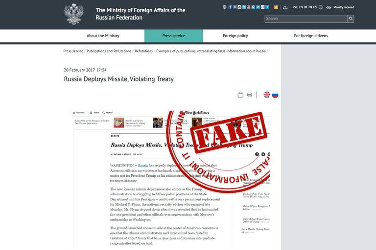 Ra S Daily Russia News Blast Feb 23 2017